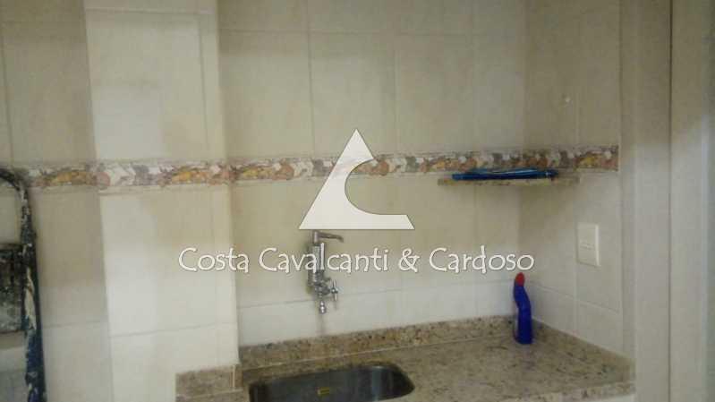 - Apartamento 2 quartos à venda Vila Isabel, Rio de Janeiro - R$ 270.000 - TJAP20378 - 3