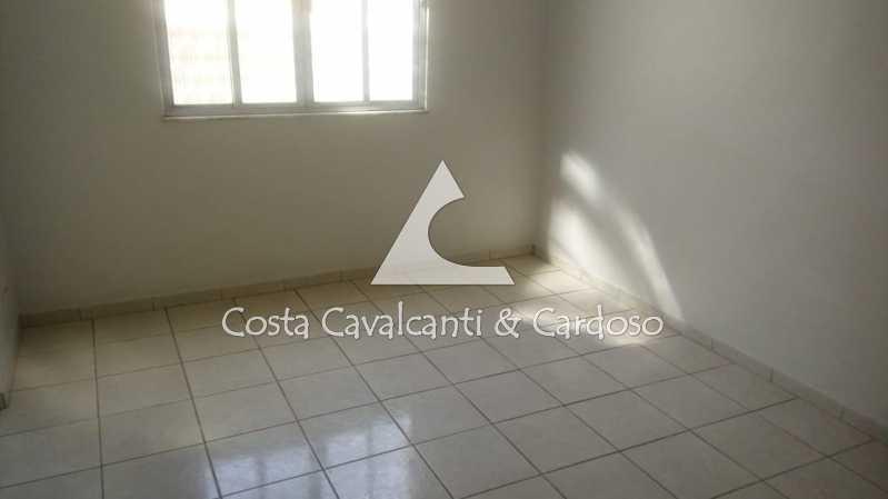 - Apartamento 2 quartos à venda Vila Isabel, Rio de Janeiro - R$ 270.000 - TJAP20378 - 4