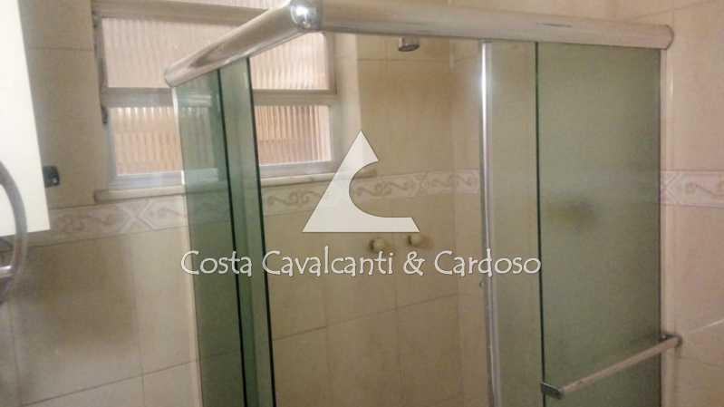 - Apartamento 2 quartos à venda Vila Isabel, Rio de Janeiro - R$ 270.000 - TJAP20378 - 5