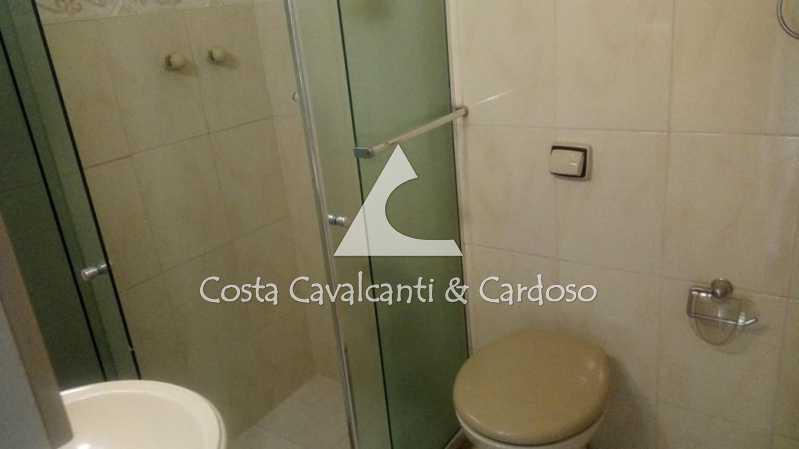 - Apartamento 2 quartos à venda Vila Isabel, Rio de Janeiro - R$ 270.000 - TJAP20378 - 10