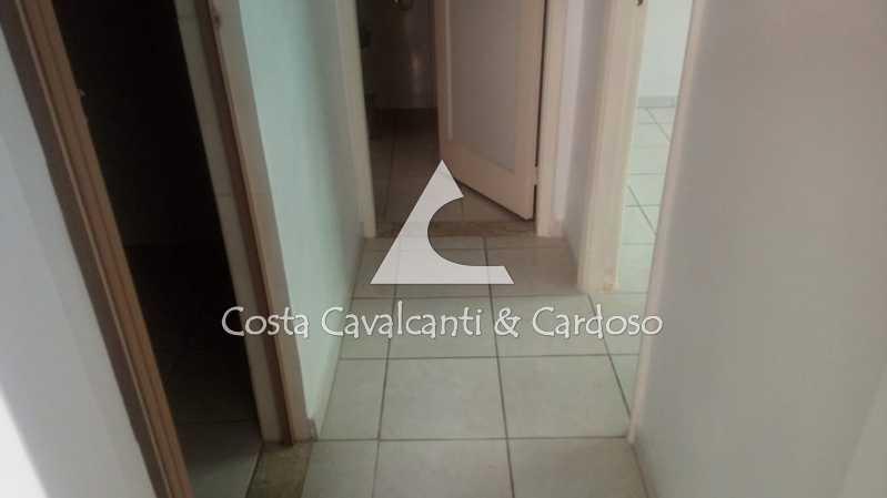 - Apartamento 2 quartos à venda Vila Isabel, Rio de Janeiro - R$ 270.000 - TJAP20378 - 11