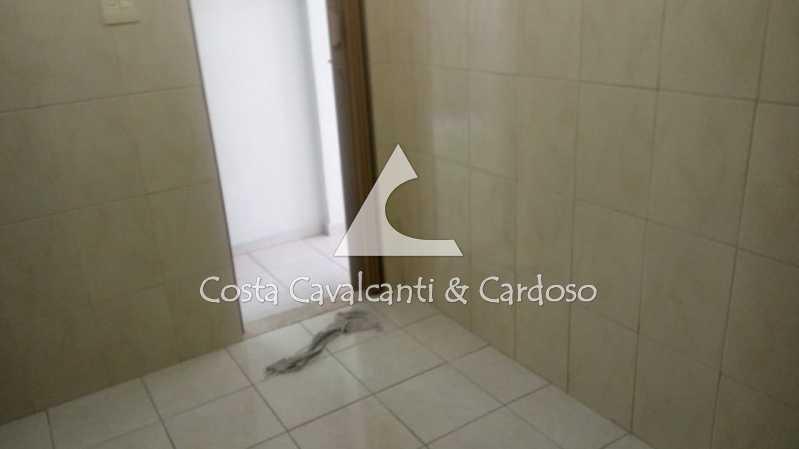 - Apartamento 2 quartos à venda Vila Isabel, Rio de Janeiro - R$ 270.000 - TJAP20378 - 12