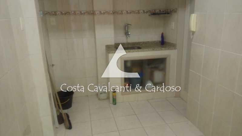 - Apartamento 2 quartos à venda Vila Isabel, Rio de Janeiro - R$ 270.000 - TJAP20378 - 14