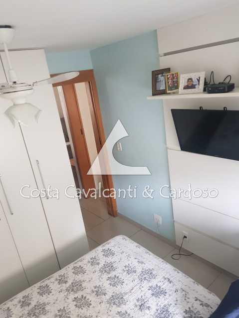 - Apartamento 2 quartos à venda Vila Isabel, Rio de Janeiro - R$ 420.000 - TJAP20379 - 8