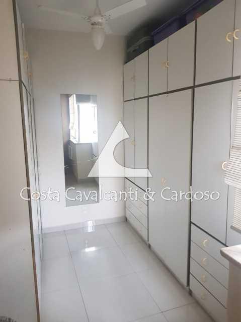 - Apartamento 2 quartos à venda Vila Isabel, Rio de Janeiro - R$ 420.000 - TJAP20379 - 9