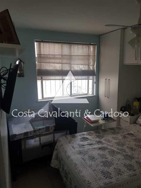 - Apartamento 2 quartos à venda Vila Isabel, Rio de Janeiro - R$ 420.000 - TJAP20379 - 10