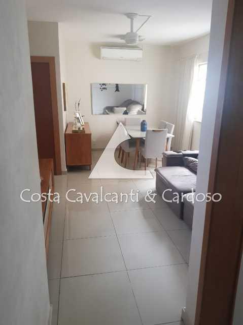 - Apartamento 2 quartos à venda Vila Isabel, Rio de Janeiro - R$ 420.000 - TJAP20379 - 3