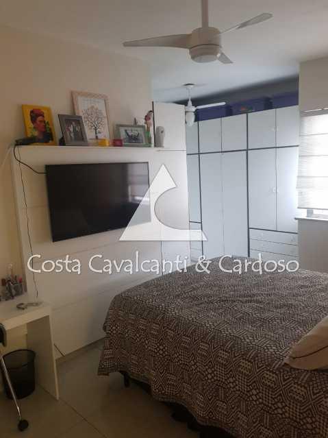 - Apartamento 2 quartos à venda Vila Isabel, Rio de Janeiro - R$ 420.000 - TJAP20379 - 12