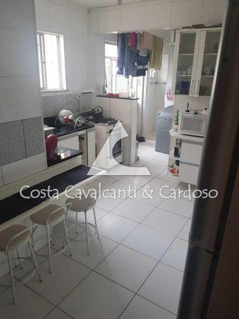 - Apartamento 2 quartos à venda Vila Isabel, Rio de Janeiro - R$ 420.000 - TJAP20379 - 18