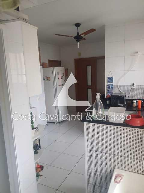 - Apartamento 2 quartos à venda Vila Isabel, Rio de Janeiro - R$ 420.000 - TJAP20379 - 16