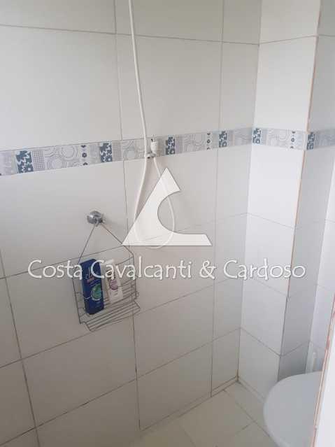 - Apartamento 2 quartos à venda Vila Isabel, Rio de Janeiro - R$ 420.000 - TJAP20379 - 21