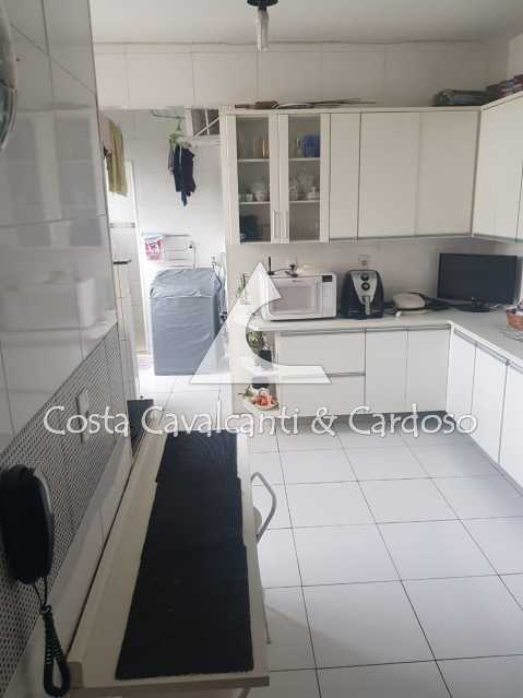 - Apartamento 2 quartos à venda Vila Isabel, Rio de Janeiro - R$ 420.000 - TJAP20379 - 19