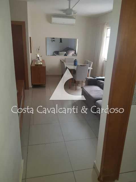 - Apartamento 2 quartos à venda Vila Isabel, Rio de Janeiro - R$ 420.000 - TJAP20379 - 6