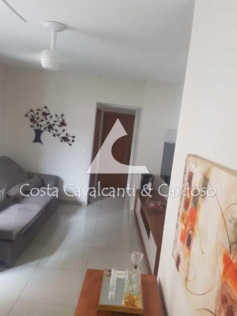 - Apartamento 2 quartos à venda Vila Isabel, Rio de Janeiro - R$ 420.000 - TJAP20379 - 4
