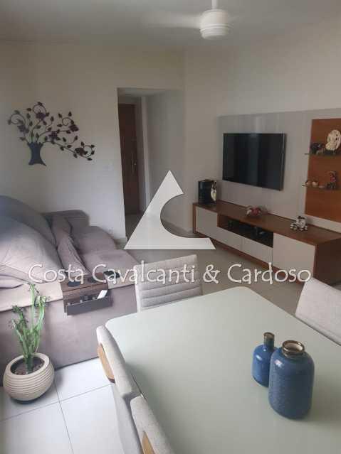 - Apartamento 2 quartos à venda Vila Isabel, Rio de Janeiro - R$ 420.000 - TJAP20379 - 1