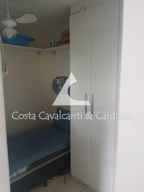 - Apartamento 2 quartos à venda Vila Isabel, Rio de Janeiro - R$ 420.000 - TJAP20379 - 23
