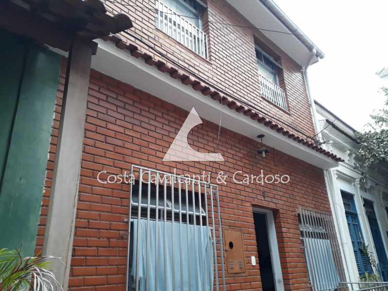 - Casa de Vila Vila Isabel,Rio de Janeiro,RJ À Venda,3 Quartos,140m² - TJCV30019 - 5