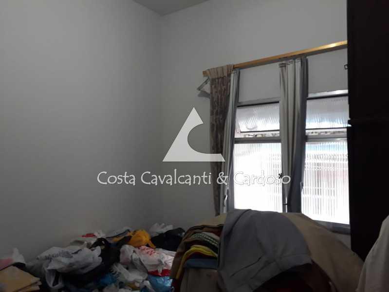 - Casa de Vila Vila Isabel,Rio de Janeiro,RJ À Venda,3 Quartos,140m² - TJCV30019 - 6