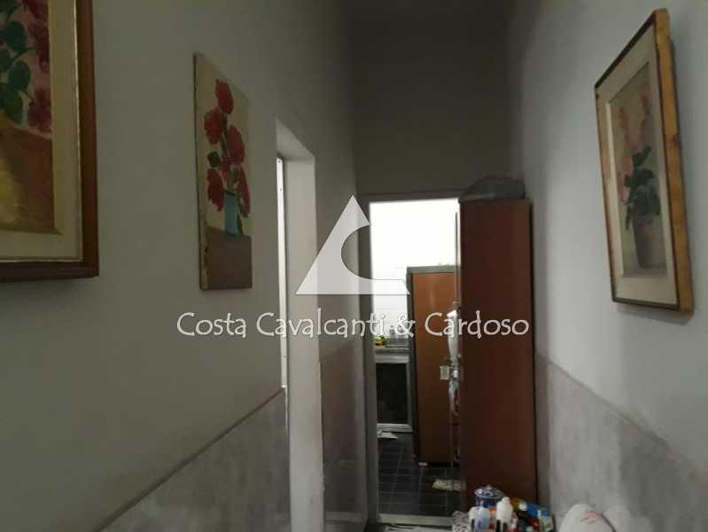 - Casa de Vila Vila Isabel,Rio de Janeiro,RJ À Venda,3 Quartos,140m² - TJCV30019 - 7