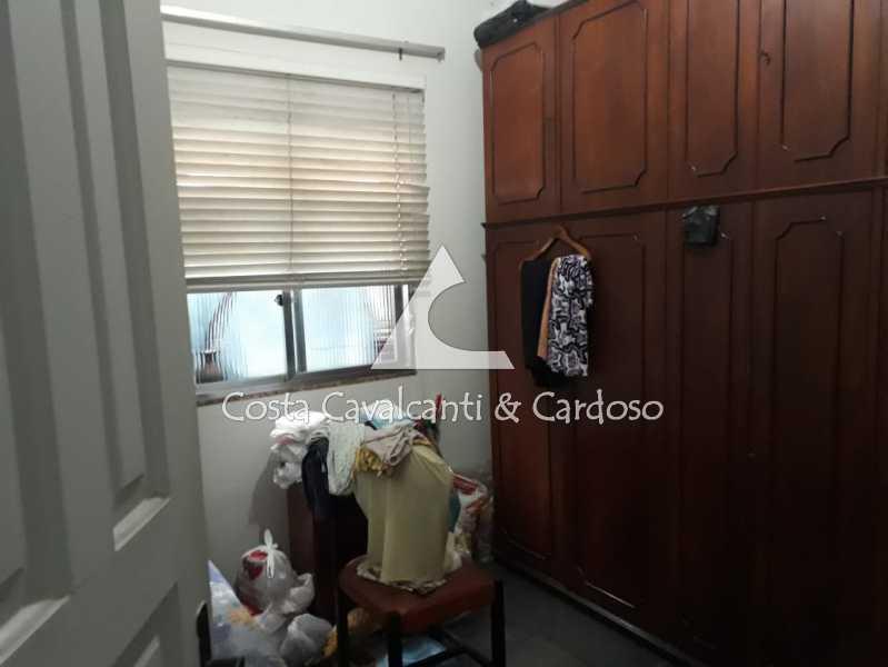 - Casa de Vila Vila Isabel,Rio de Janeiro,RJ À Venda,3 Quartos,140m² - TJCV30019 - 8