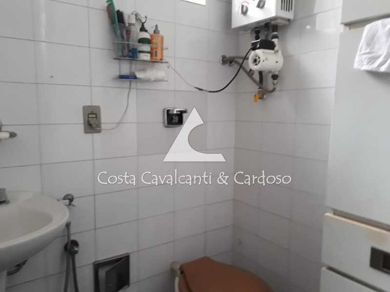 - Casa de Vila Vila Isabel,Rio de Janeiro,RJ À Venda,3 Quartos,140m² - TJCV30019 - 9