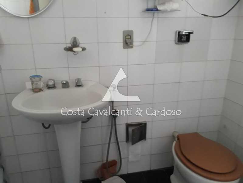 - Casa de Vila Vila Isabel,Rio de Janeiro,RJ À Venda,3 Quartos,140m² - TJCV30019 - 10