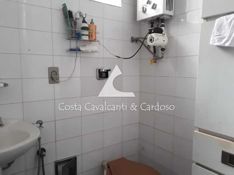 - Casa de Vila Vila Isabel,Rio de Janeiro,RJ À Venda,3 Quartos,140m² - TJCV30019 - 11