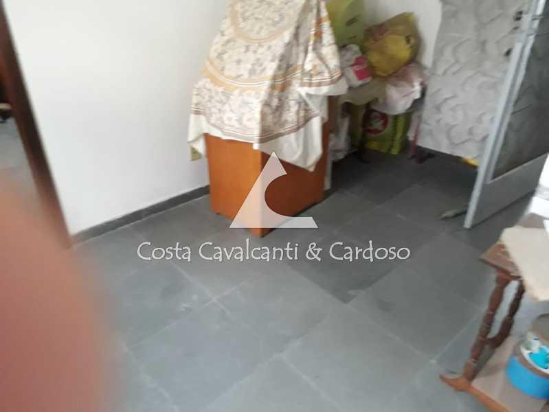 - Casa de Vila Vila Isabel,Rio de Janeiro,RJ À Venda,3 Quartos,140m² - TJCV30019 - 15