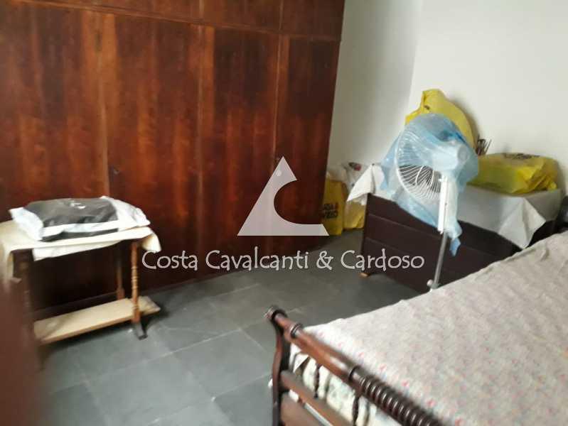 - Casa de Vila Vila Isabel,Rio de Janeiro,RJ À Venda,3 Quartos,140m² - TJCV30019 - 20