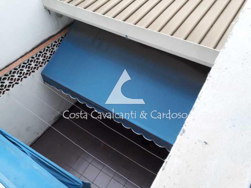 - Casa de Vila Vila Isabel,Rio de Janeiro,RJ À Venda,3 Quartos,140m² - TJCV30019 - 21