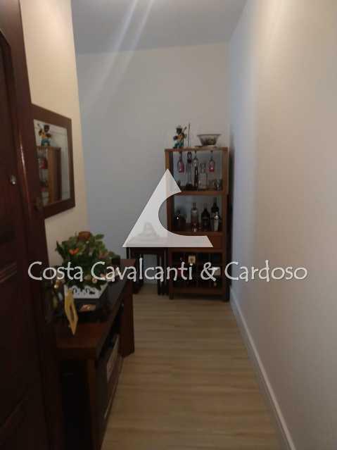 - Apartamento 2 quartos à venda Maracanã, Rio de Janeiro - R$ 580.000 - TJAP20382 - 3
