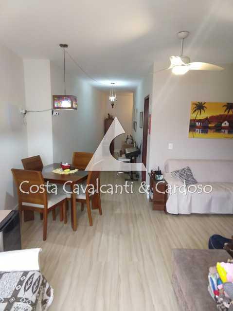 - Apartamento 2 quartos à venda Maracanã, Rio de Janeiro - R$ 580.000 - TJAP20382 - 1