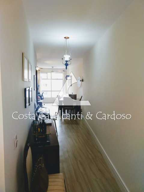 - Apartamento 2 quartos à venda Maracanã, Rio de Janeiro - R$ 580.000 - TJAP20382 - 4