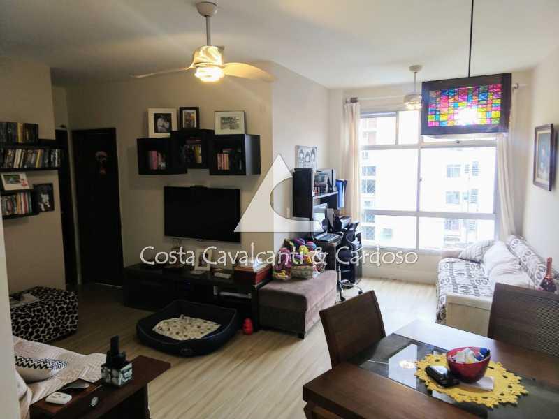 - Apartamento 2 quartos à venda Maracanã, Rio de Janeiro - R$ 580.000 - TJAP20382 - 5