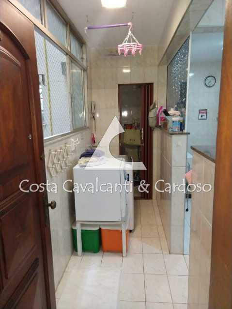 - Apartamento 2 quartos à venda Maracanã, Rio de Janeiro - R$ 580.000 - TJAP20382 - 6