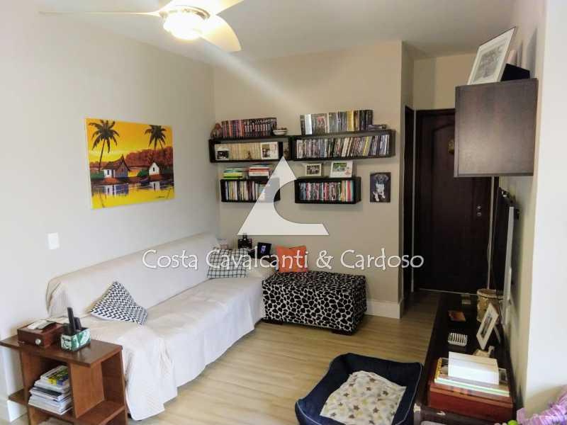 - Apartamento 2 quartos à venda Maracanã, Rio de Janeiro - R$ 580.000 - TJAP20382 - 7