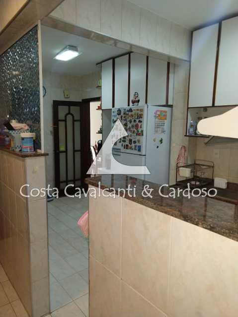 - Apartamento 2 quartos à venda Maracanã, Rio de Janeiro - R$ 580.000 - TJAP20382 - 8