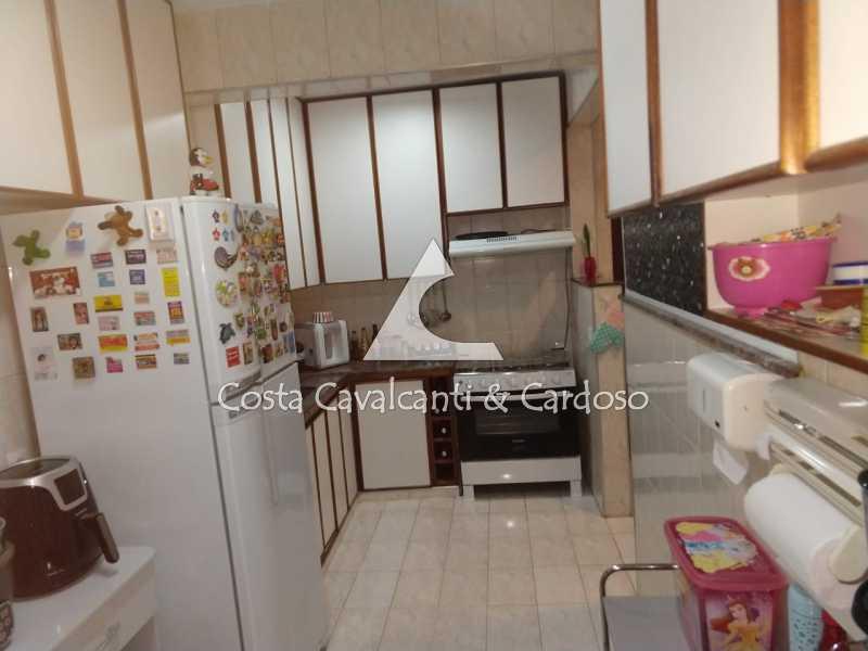- Apartamento 2 quartos à venda Maracanã, Rio de Janeiro - R$ 580.000 - TJAP20382 - 9