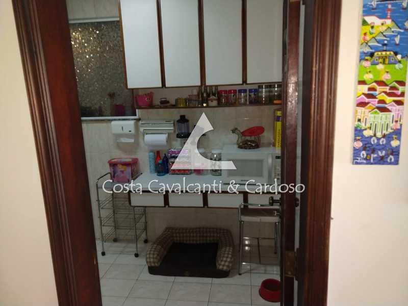 - Apartamento 2 quartos à venda Maracanã, Rio de Janeiro - R$ 580.000 - TJAP20382 - 10
