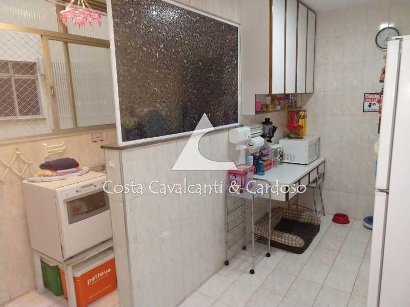 - Apartamento 2 quartos à venda Maracanã, Rio de Janeiro - R$ 580.000 - TJAP20382 - 11
