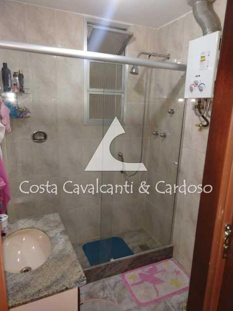 - Apartamento 2 quartos à venda Maracanã, Rio de Janeiro - R$ 580.000 - TJAP20382 - 12