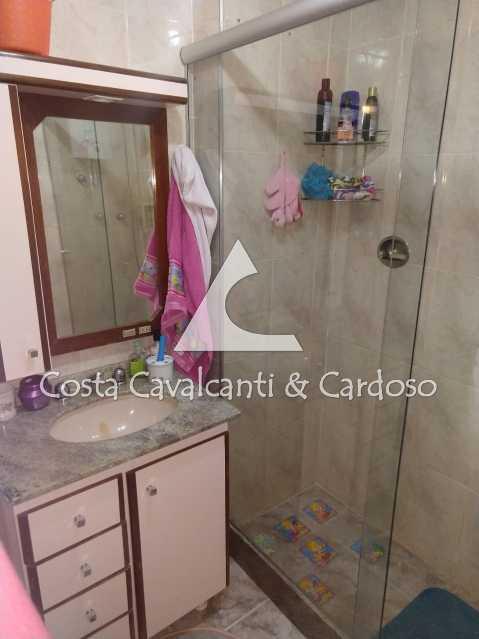 - Apartamento 2 quartos à venda Maracanã, Rio de Janeiro - R$ 580.000 - TJAP20382 - 13