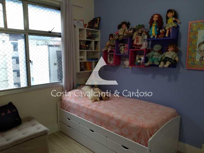 - Apartamento 2 quartos à venda Maracanã, Rio de Janeiro - R$ 580.000 - TJAP20382 - 14