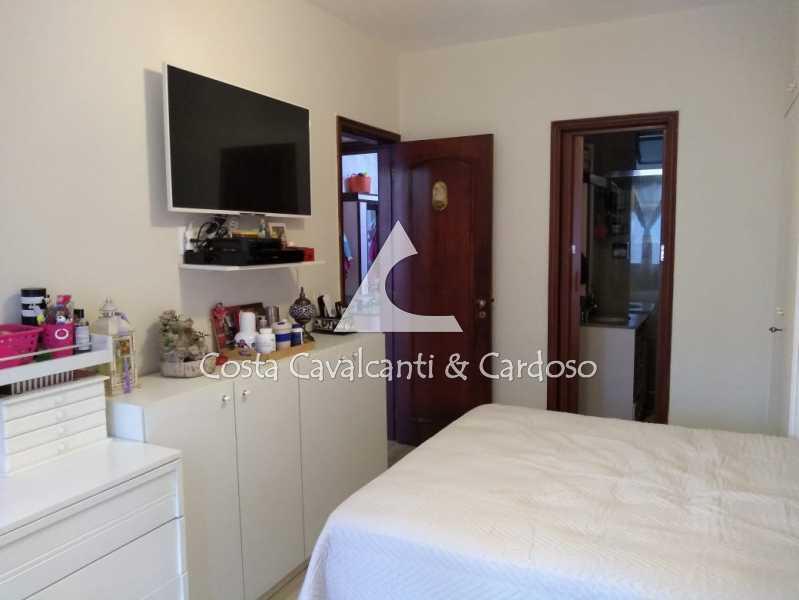 - Apartamento 2 quartos à venda Maracanã, Rio de Janeiro - R$ 580.000 - TJAP20382 - 15