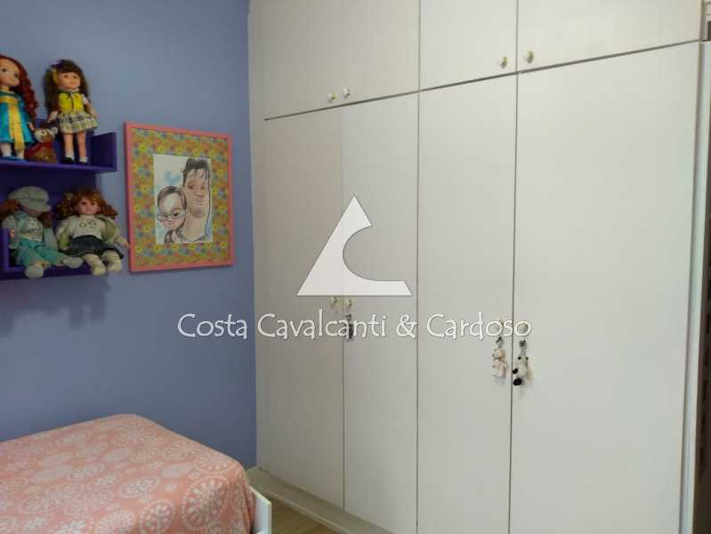 - Apartamento 2 quartos à venda Maracanã, Rio de Janeiro - R$ 580.000 - TJAP20382 - 17