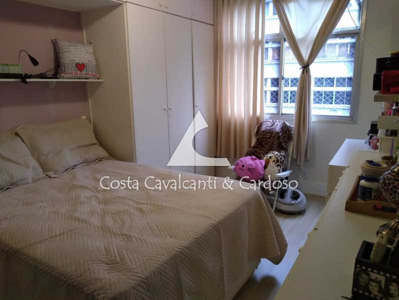- Apartamento 2 quartos à venda Maracanã, Rio de Janeiro - R$ 580.000 - TJAP20382 - 18