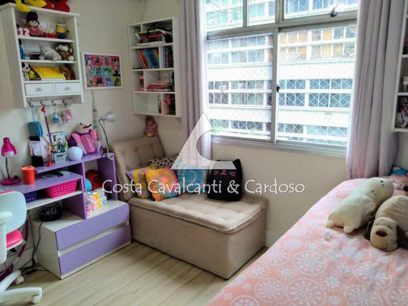 - Apartamento 2 quartos à venda Maracanã, Rio de Janeiro - R$ 580.000 - TJAP20382 - 19