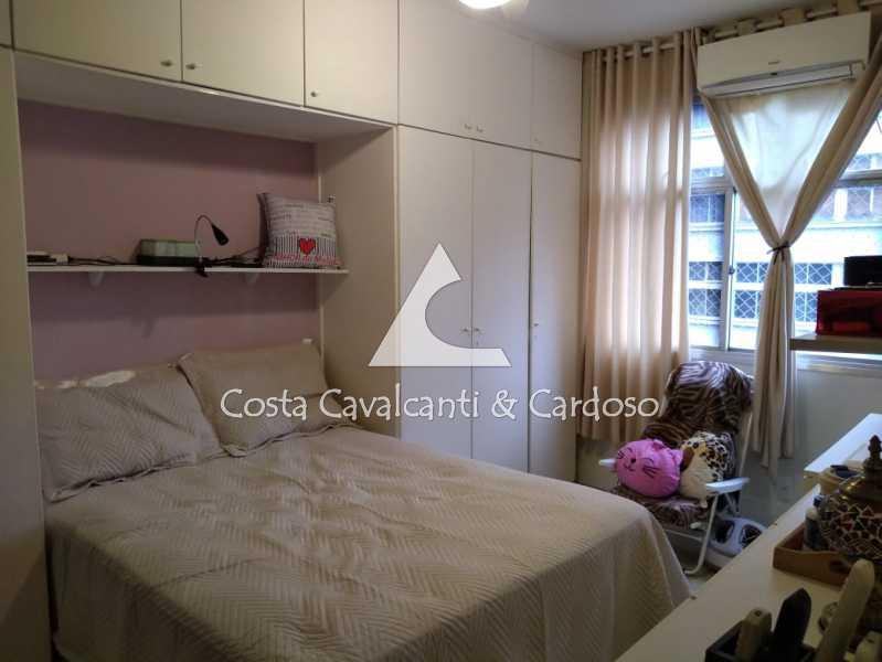 - Apartamento 2 quartos à venda Maracanã, Rio de Janeiro - R$ 580.000 - TJAP20382 - 20