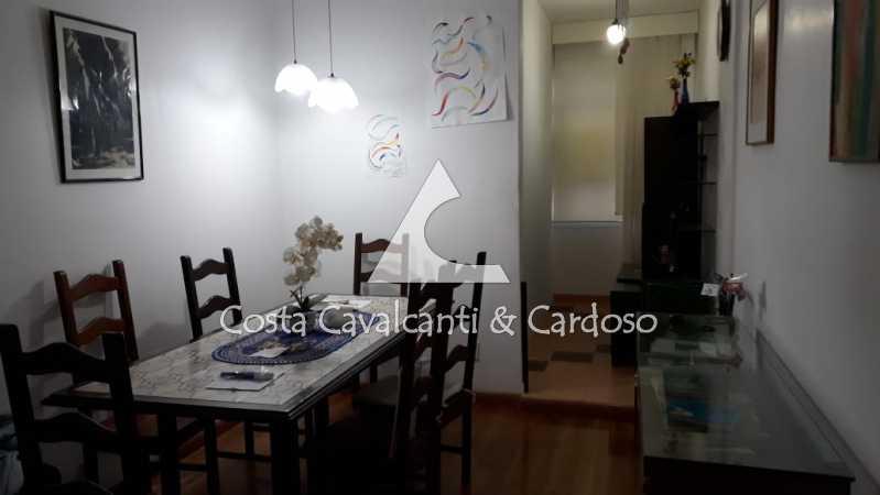 - Apartamento 2 quartos à venda Copacabana, Rio de Janeiro - R$ 950.000 - TJAP20385 - 1