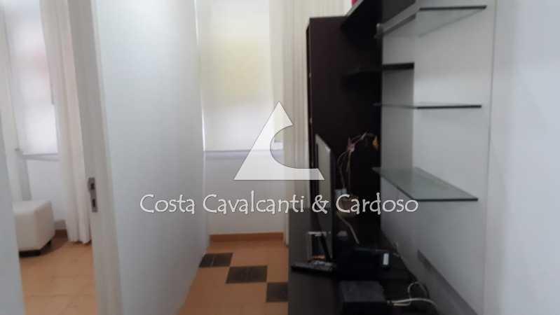 - Apartamento 2 quartos à venda Copacabana, Rio de Janeiro - R$ 950.000 - TJAP20385 - 3